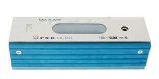 精密平形水準器 JIS A級-AA