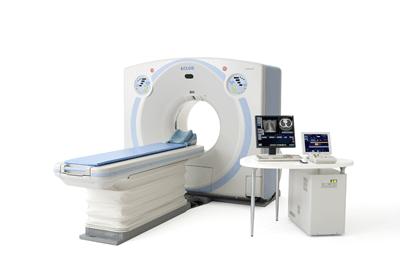 MRI設置