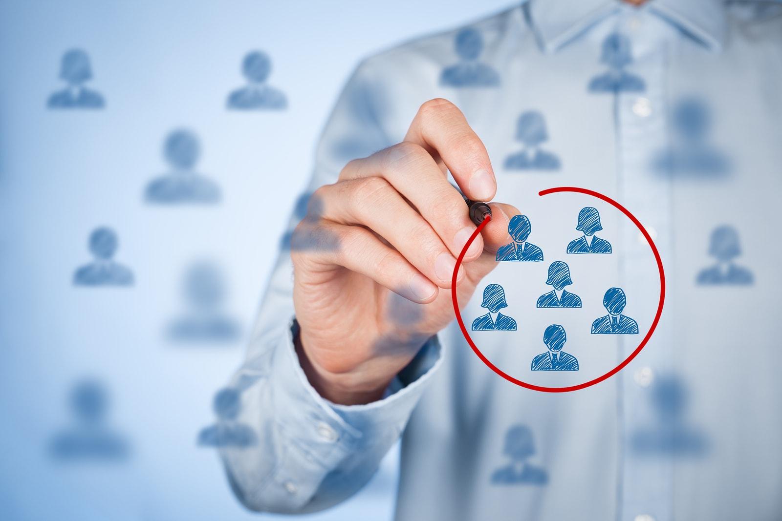 Forex network marketing