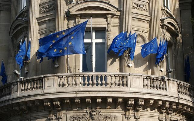 Union Européenne douane intracommunautaire