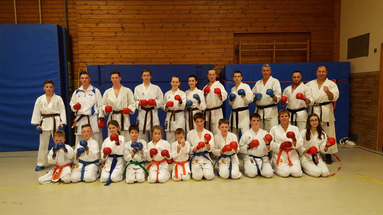 neu authentisch Wie findet man Genieße den reduzierten Preis Karate Oki Schorndorf - Karate Dojo Oki Esslingen,Schorndorf ...