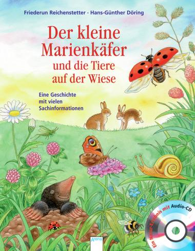 Autoren: Hans-Günther Döring, Friederun Reichenstetter