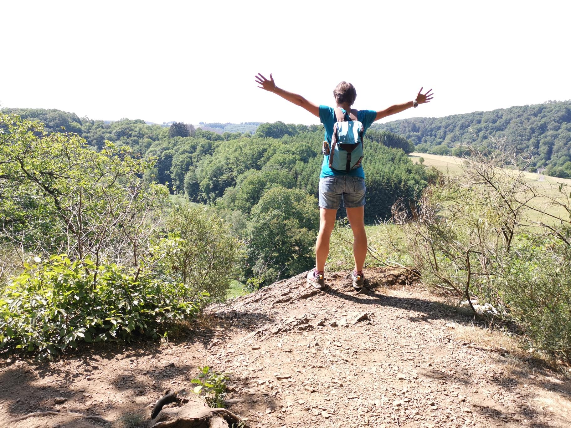 Super toller Wanderweg bei bestem Wetter.  Hier mein Foto fürs Gipfelbuch  Gruss Sandra 03.06.2020 11:24
