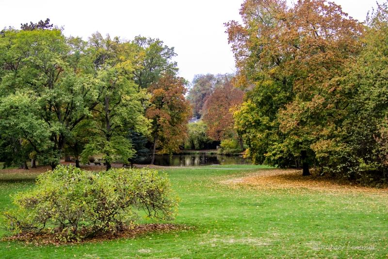 Schlosspark Sayn