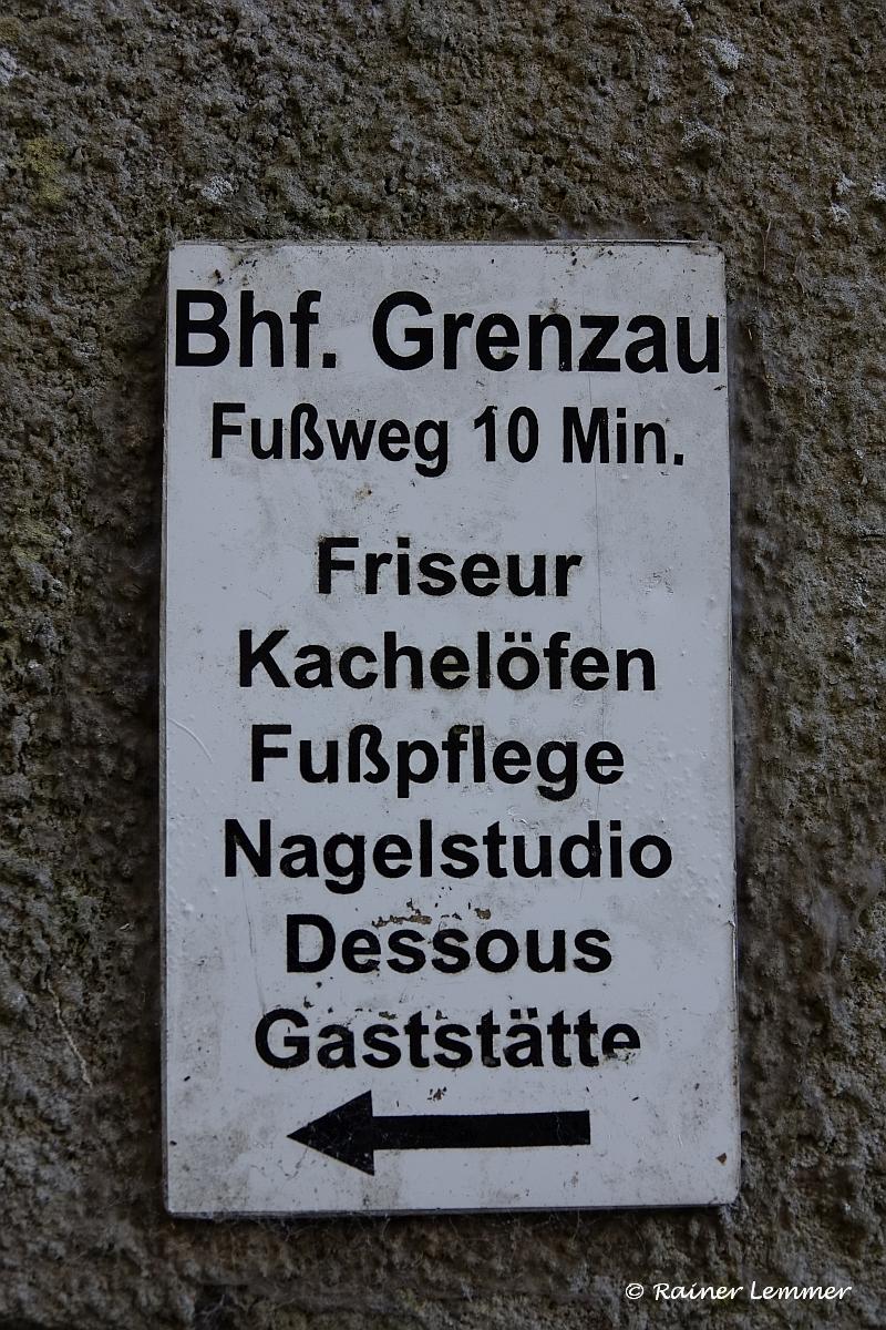Für jeden was dabei im Brexbachtal :-)