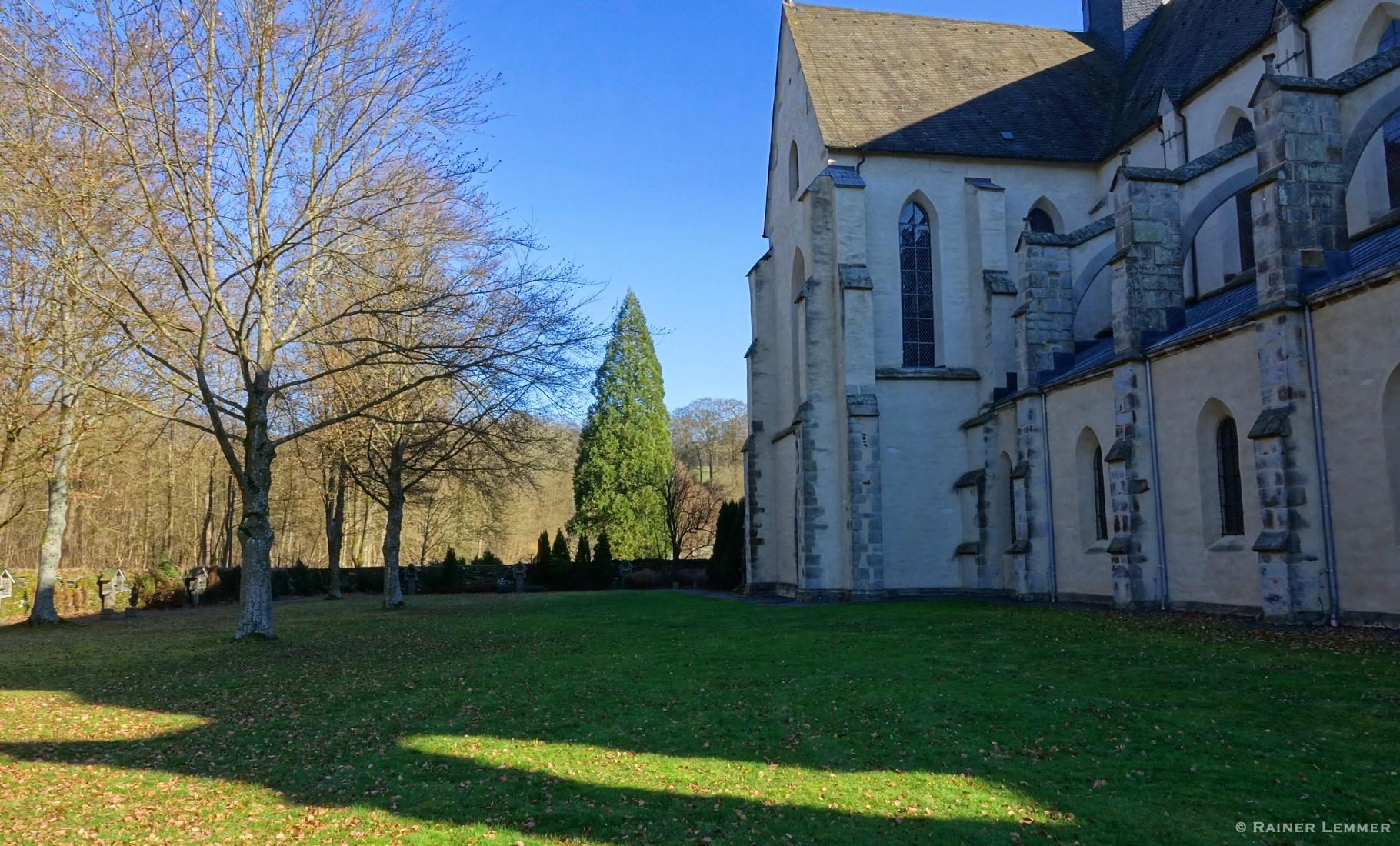Kloster Marienstatt