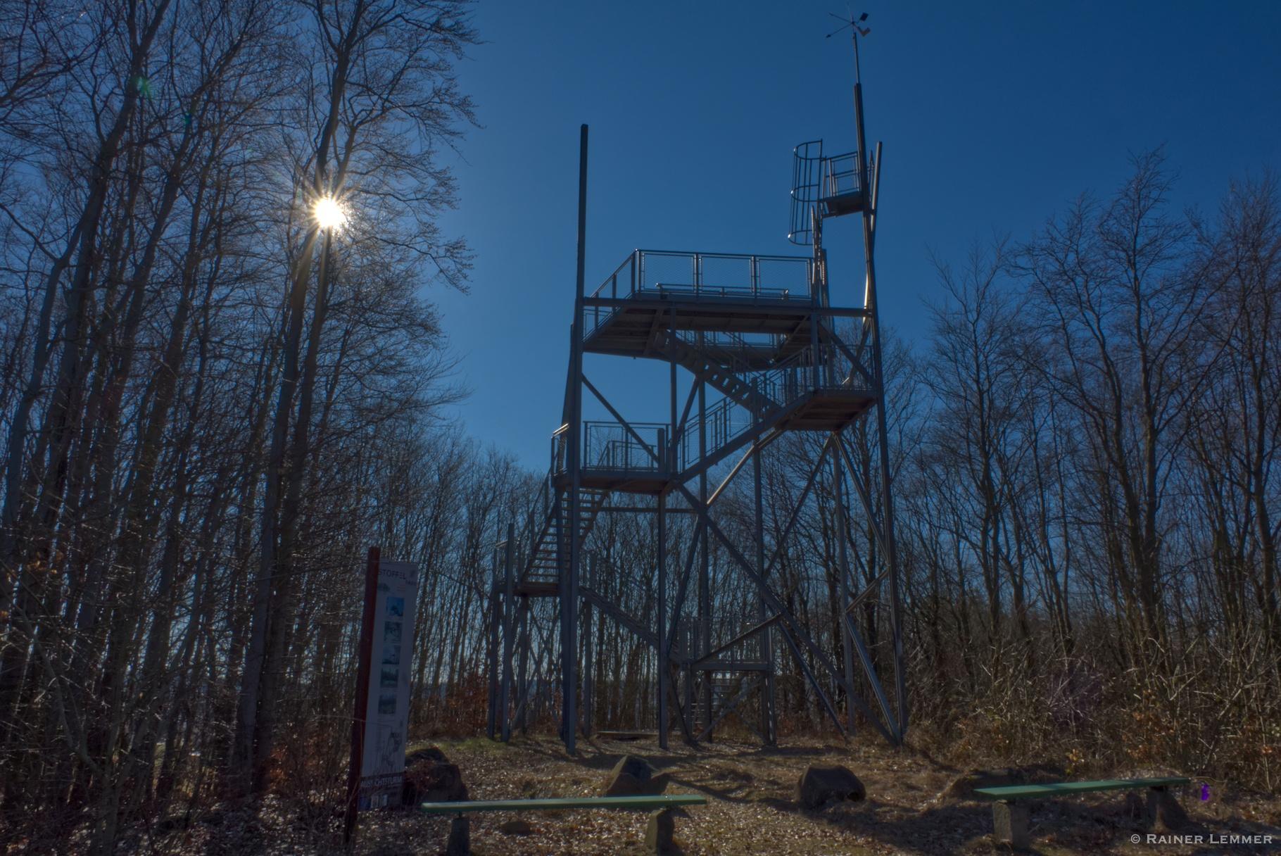 SP8 Stöffel-Park Aussichtsturm
