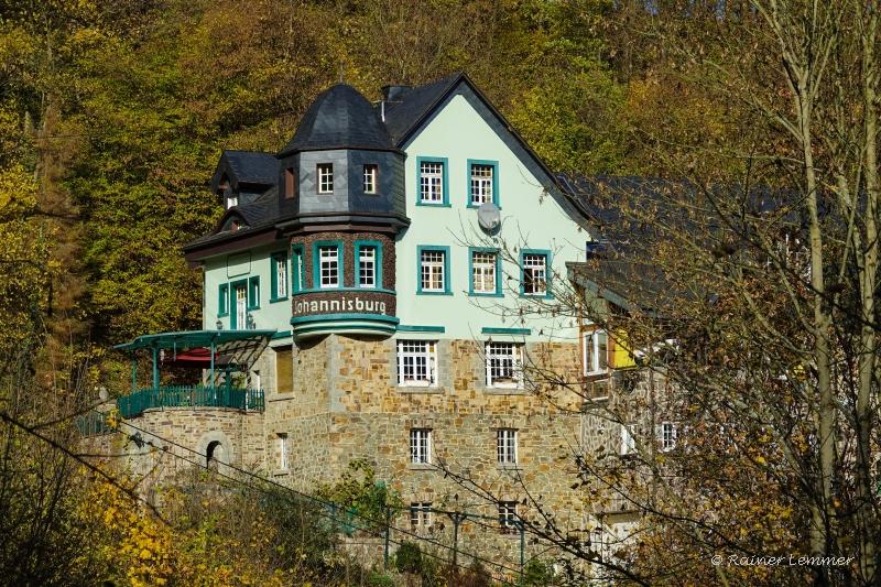 Johannisburg