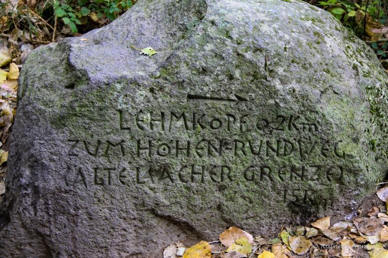 Geopfad Laacher See