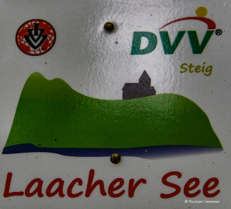 Geopfad Laacer See