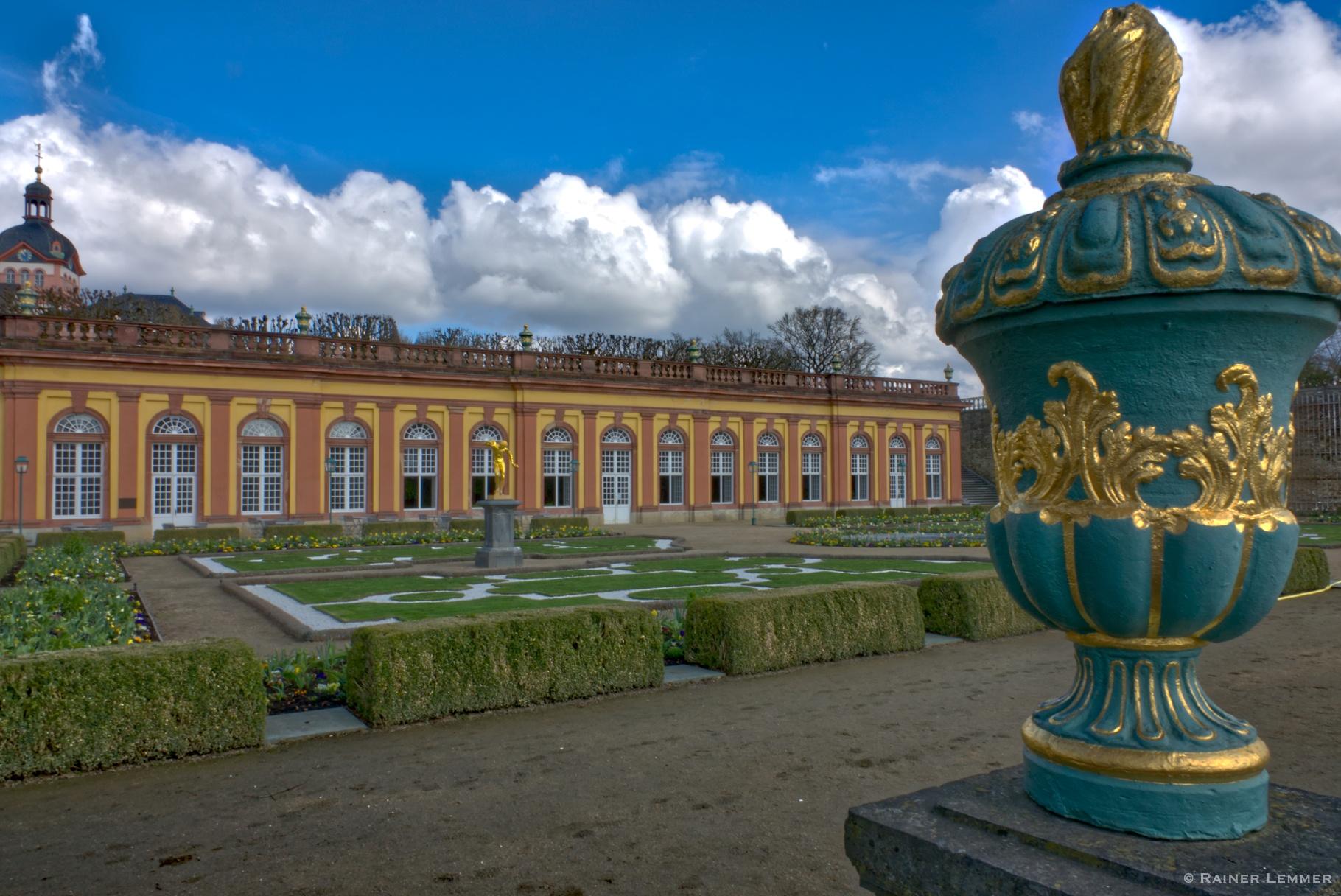 12 km Geopfad Weilburg, Schlossgärten, historischer Friedhof und tolle Aussichten