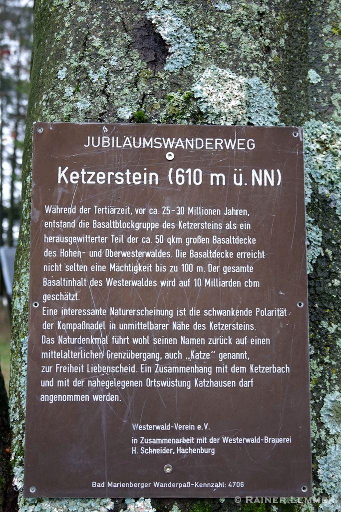 Ketzerstein