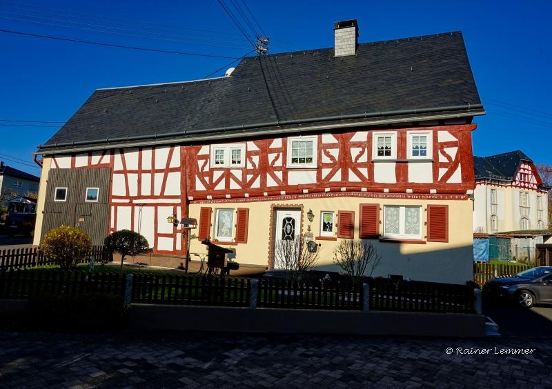 Rotenhain