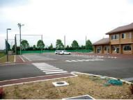強戸コミュニティーセンター