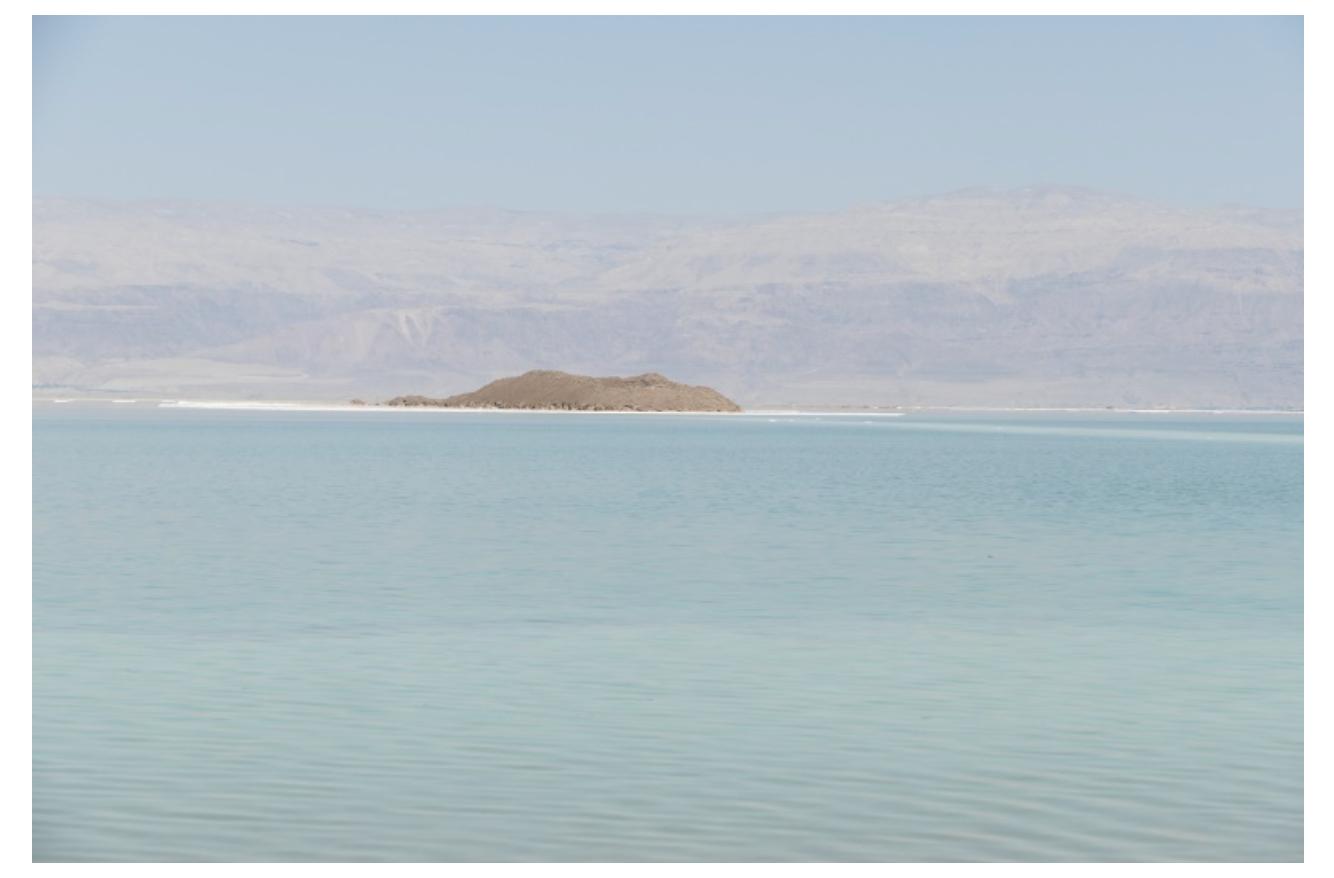 Warum Heißt Das Tote Meer Totes Meer