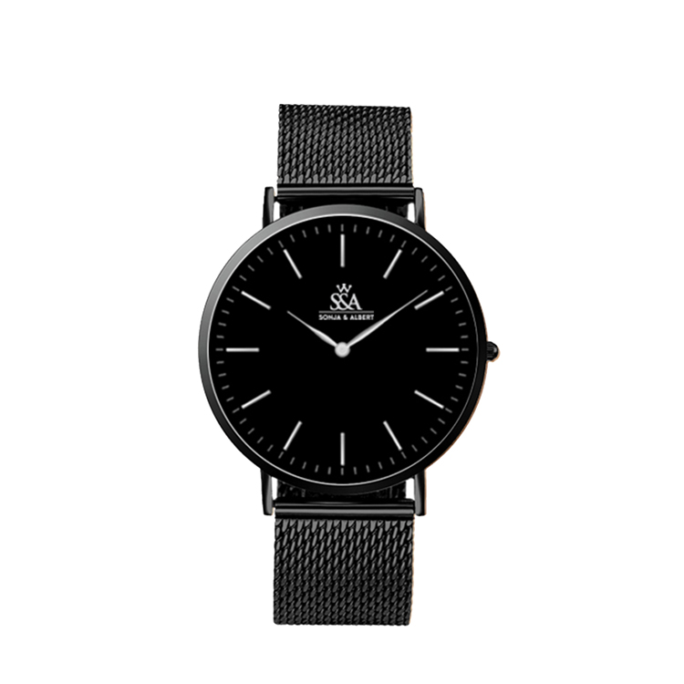 best watches pinterest york kenneth new cole leather strap watch shown mens albert bocianj bracelet black as dial images on