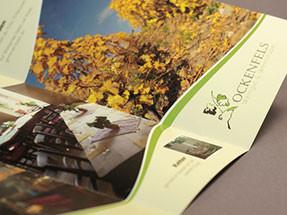 Flyer – Weinstube Ockenfels