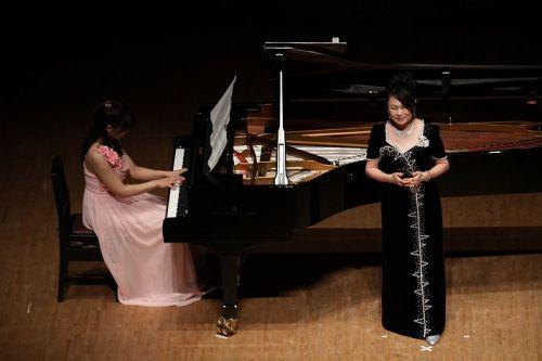 瑞穂の会7 ~声とピアノで紡ぐ日本の心~ 紀尾井ホール 2012年2月10日