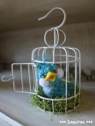 青い鳥 minimini