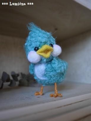 青い鳥 mini 2012