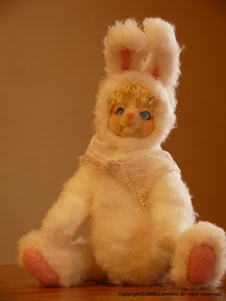 Fairy of Rabbit (阪急うめだ本店イベント)
