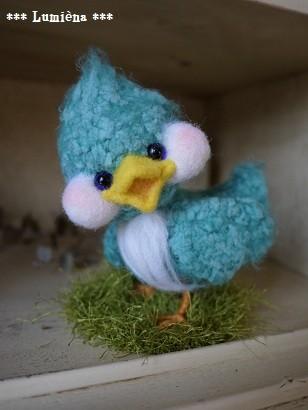 青い鳥 2012