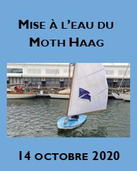 Le Moth Haag a retrouvé son élément