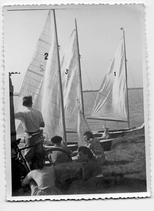 Le Bulot, photo d'époque