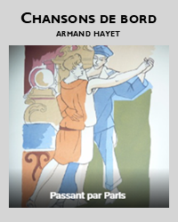 Le capitaine Armand Hayet