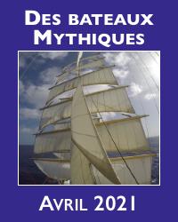 Des bateaux mythiques
