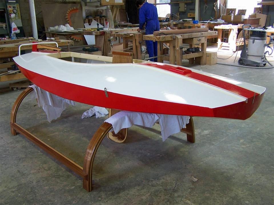 Moth Nantais dans l'atelier PPL