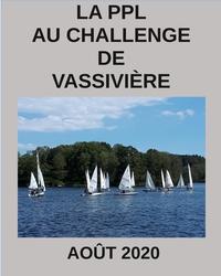 Challenge du lac de Vassivière