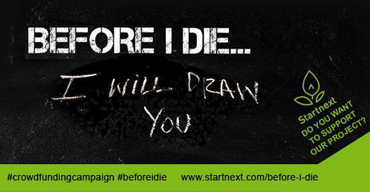 Before I die…_multidisciplinary performance