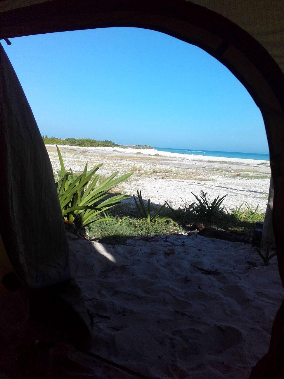 Camping Progreso
