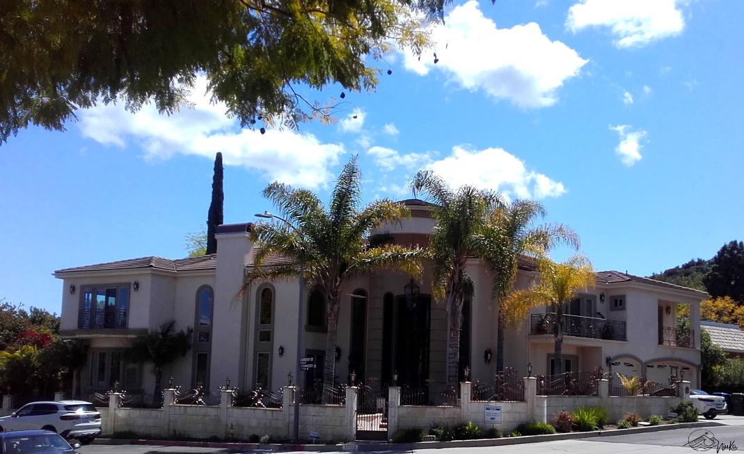 Villa in den Hills