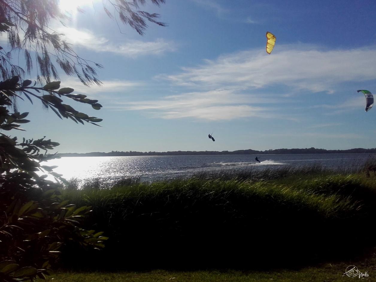 Kitespot Australind
