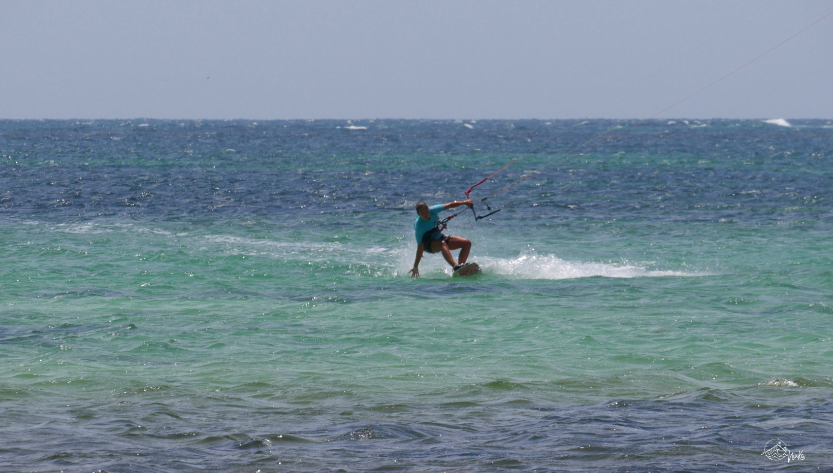 Kitesurfen in Lancelin