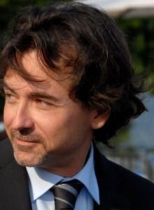 Portrait Massimo Matesic