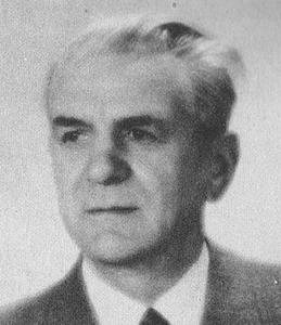 Vorstand Franz Oswald