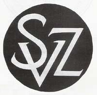 Erstes Logo aus dem Jahr 1931