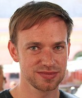 Steffen Burk
