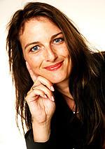 Claudia Spohr, Mitglied Sicheres Netz hilft e.V.