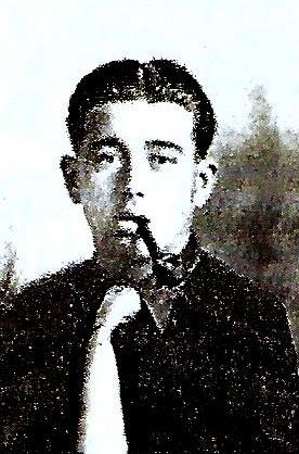 Thorr Emile   -   mort à Viombois , GMA Vosges ,  résistance lorraine alsace