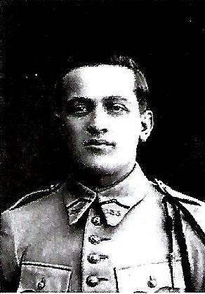 Demange André - Mort à Viombois -  GMA Vosges