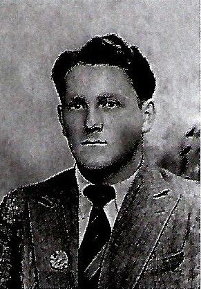 Roger Pierre  -   mort à Viombois , GMA Vosges ,  résistance lorraine alsace