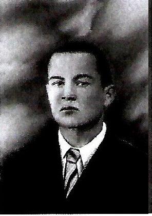 Garegnani Germain   - mort à Viombois  -  GMA Vosges
