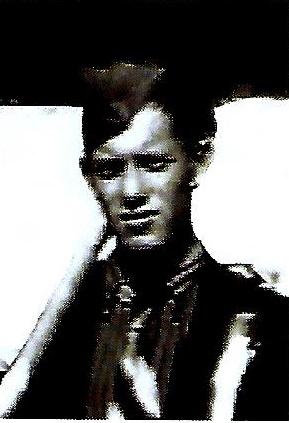 Jelly Alphonse   -   mort à Viombois  -   GMA  Vosges