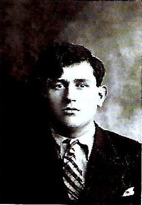 Bannerot André   -   Mort à Viombois