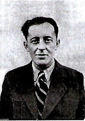 Dumoulin Marcel -  mort à Viombois - GMA Vosges