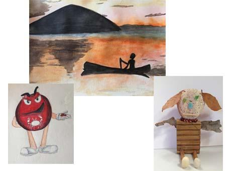 cours enfant arts plastiques aix en provence - tarifs